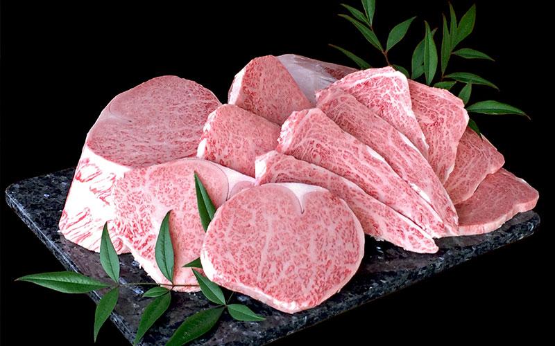 美味しさを追求した肉